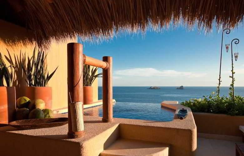 Capella Ixtapa Resort & Spa - Room - 12