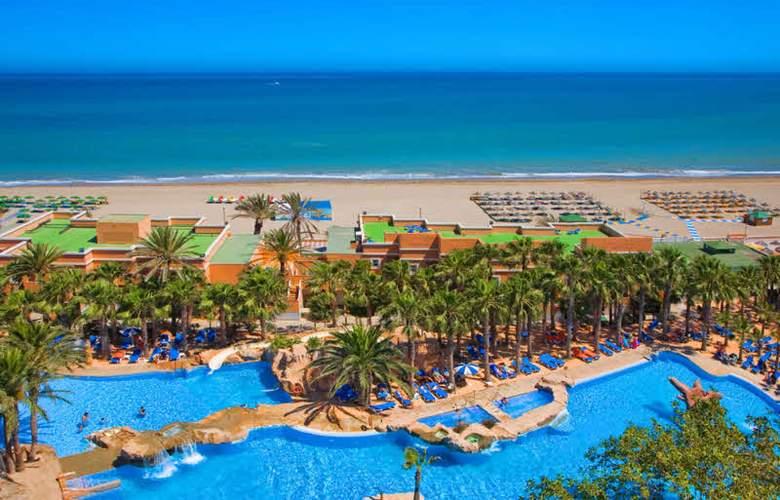 Playa Senator Ruleta Andalucía - Pool - 19