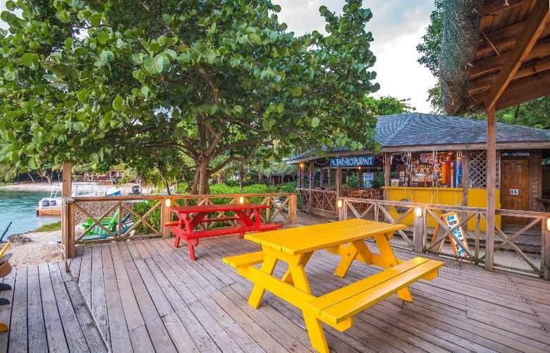 Las Rocas Resort & Dive Center - Hotel - 0