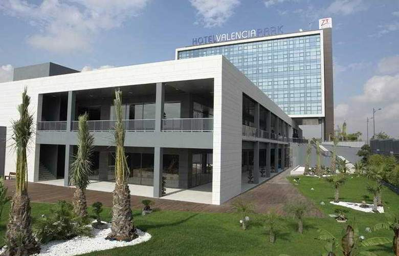 Valencia Congress - General - 1