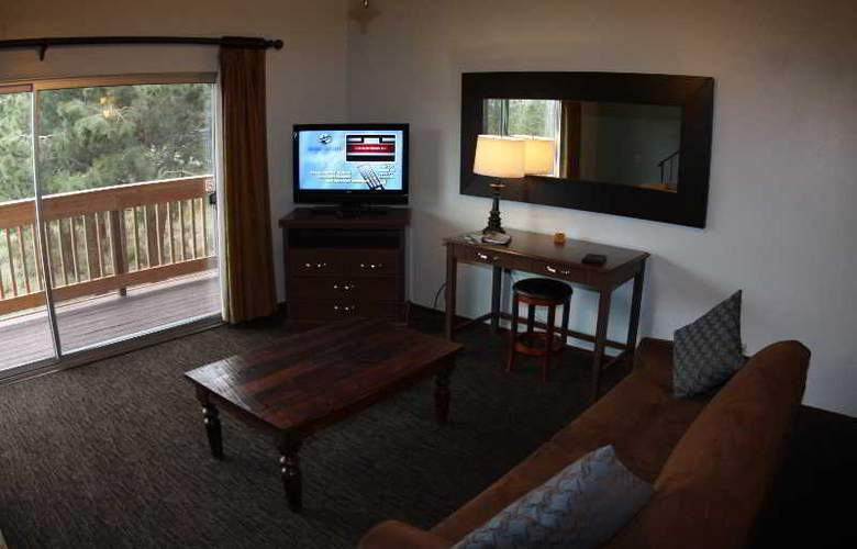 Mammoth Creek Inn - Room - 7