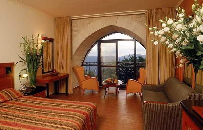 The Ruth Rimonim Safed - Room - 3