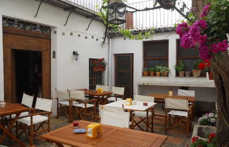1900 Casa Anita - Terrace - 10