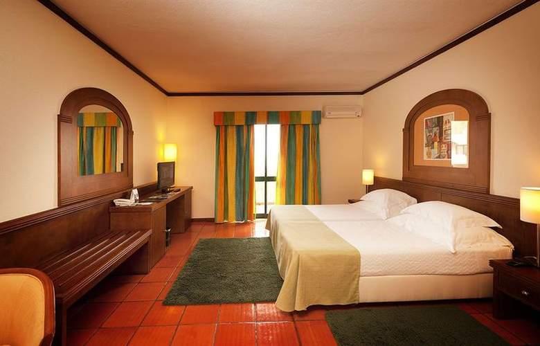 Vila Gale Atlantico - Room - 16