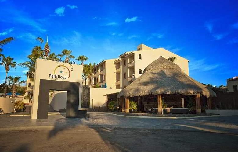 Park Royal Los Cabos - Hotel - 7