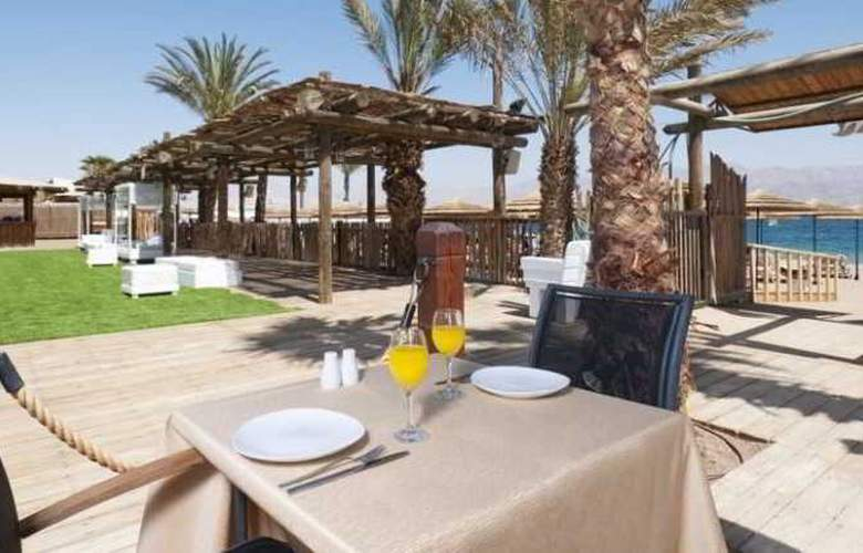 U Club Coral Beach Eilat - Restaurant - 6