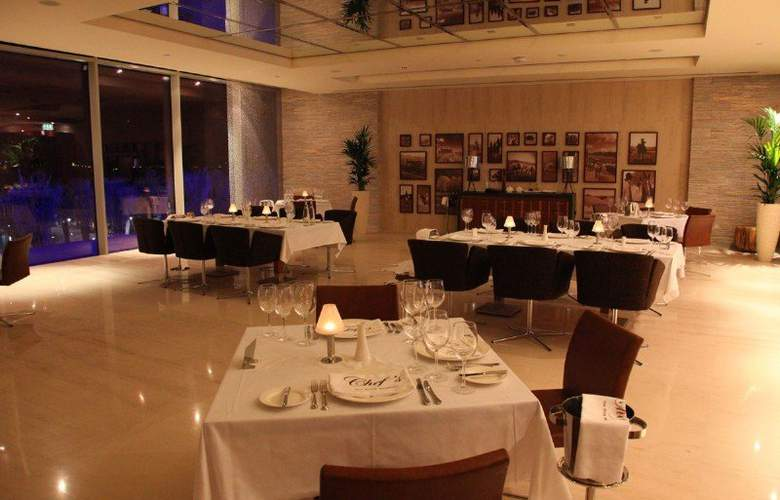 Rixos The Palm Dubai - Restaurant - 22
