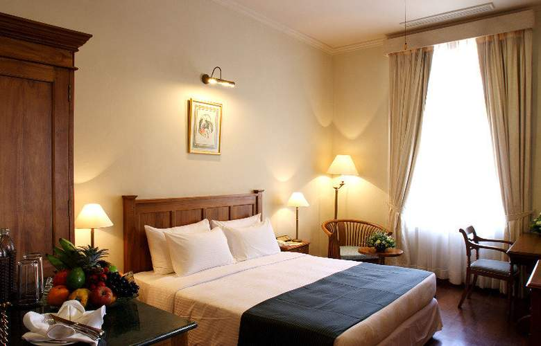 Galle Face - Room - 3