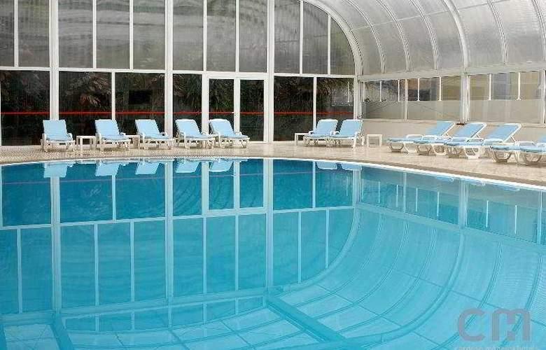 Alto Lido - Pool - 3