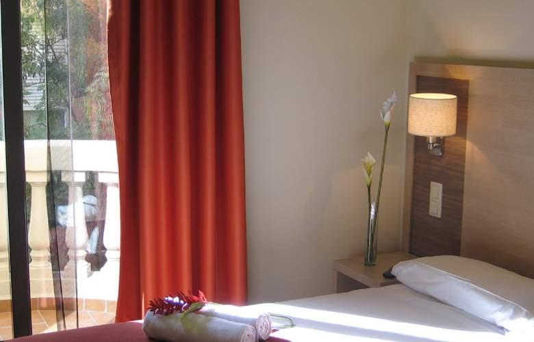 Residencia Erasmus Gracia - Room - 16