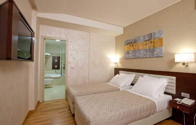 Breaking Business Hotel - Room - 6