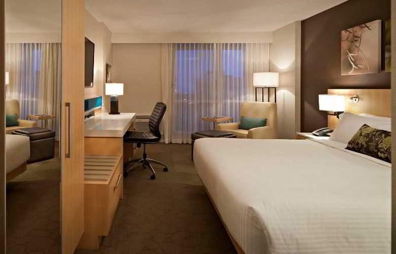 Delta Winnipeg - Room - 13