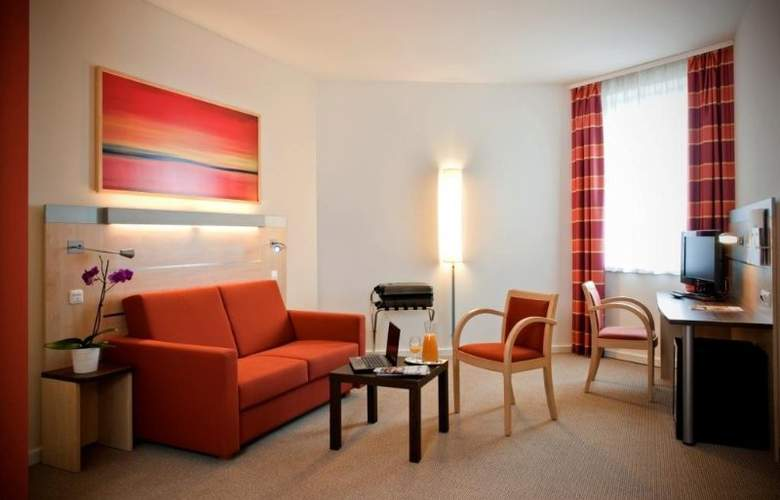 Vienna House Easy Chopin Bratislava - Room - 2