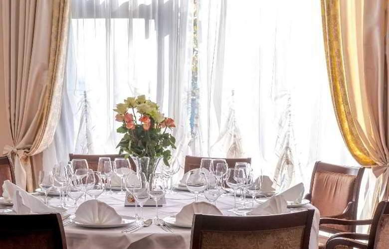 President Solin - Restaurant - 38