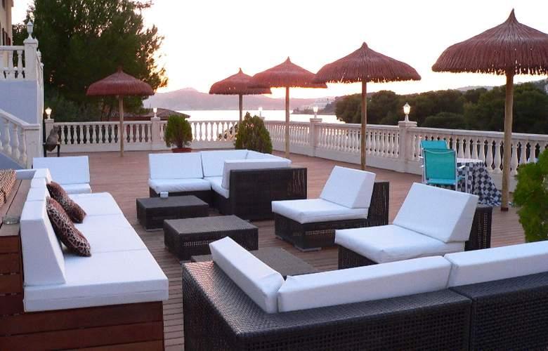Bon Repos - Terrace - 16