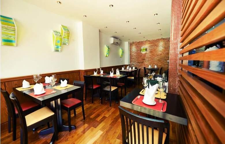 Balmoral Plaza - Restaurant - 4