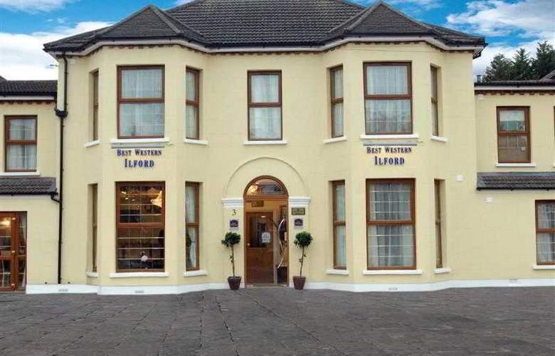 Best Western Ilford - Hotel - 8