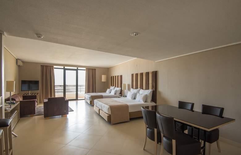 Vila Gale Ampalius - Room - 15