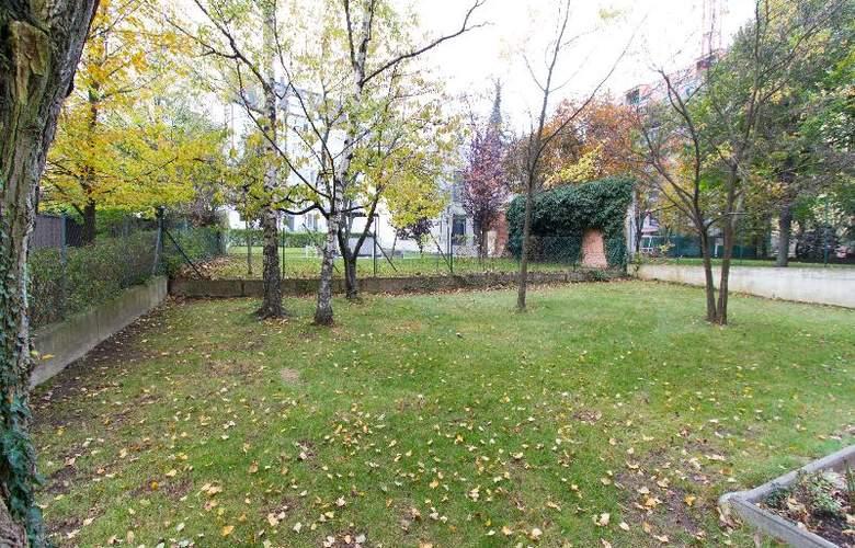 Klimt Hotel & Apartments - Terrace - 35