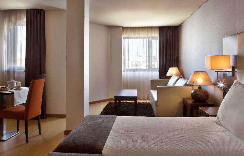 Turim Iberia - Room - 41
