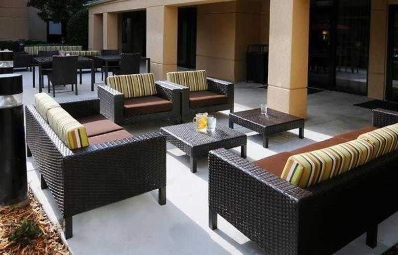 Courtyard Dallas Plano in Legacy Park - Hotel - 13