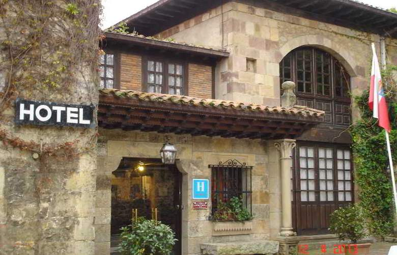 Santillana - Hotel - 1