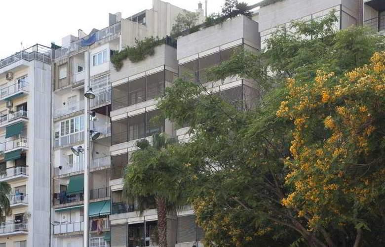 Family Barcelona Apartments - Hotel - 0