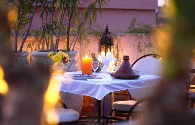 Riad Africa - Restaurant - 53