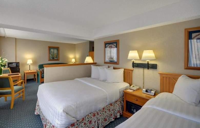 Best Western Grant Park - Room - 55