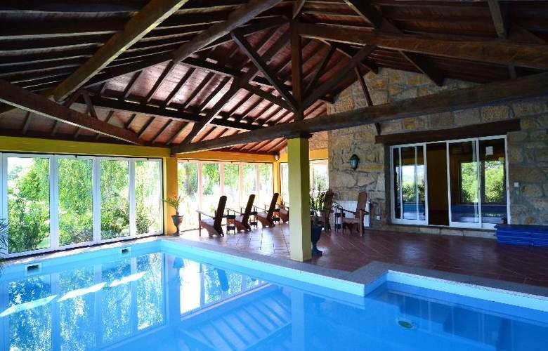 Casa Da Lage - Pool - 27