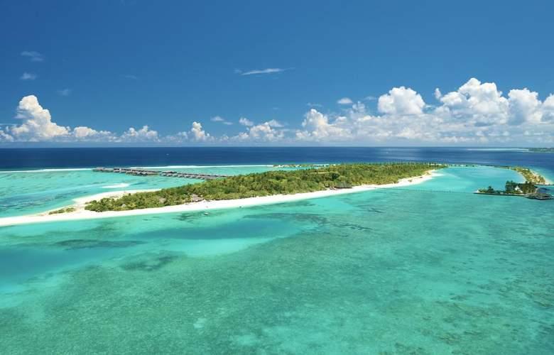 Paradise Island Resort & Spa - Hotel - 8