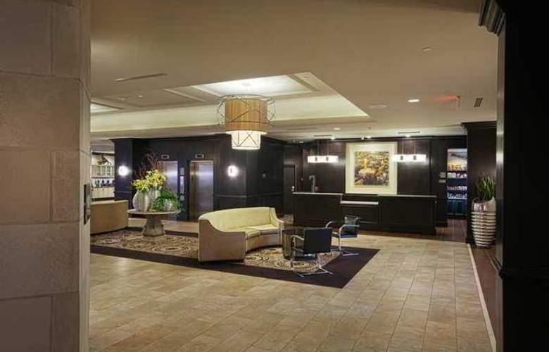 Homewood Nashville Vanderbilt, TN - Hotel - 1