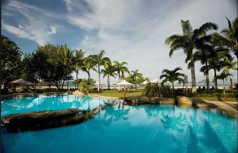 Shangri-La's Rasa Ria Resort - Pool - 19