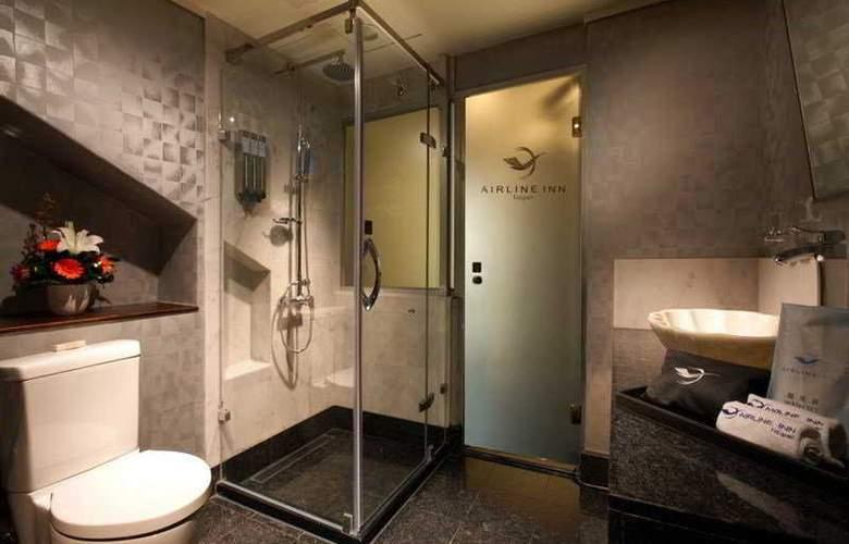 Airline Inn - Room - 7