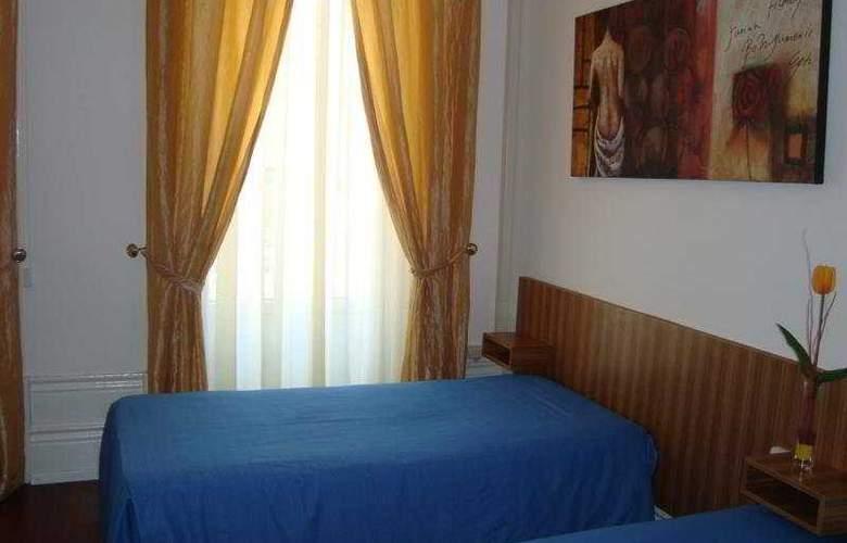 Residencial Porto Madrid - Room - 1