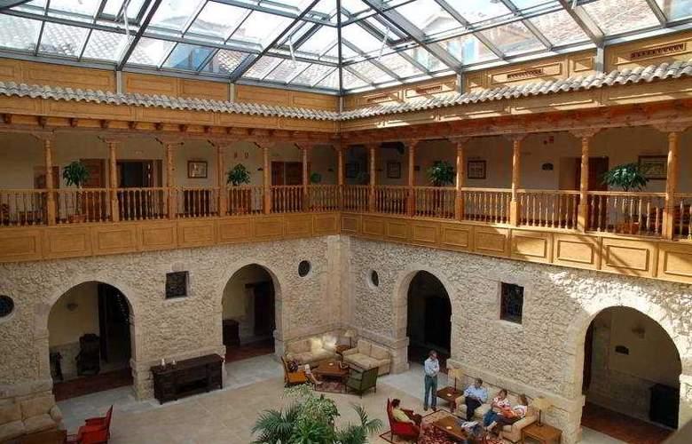 Convento las Claras - General - 1
