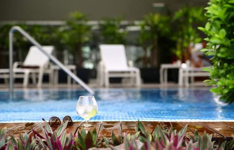 Casa Andina Premium Miraflores - Pool - 15
