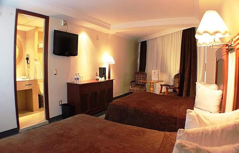 Best Western Toluca - Room - 30