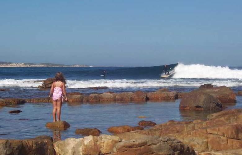 Cape St Francis Resort - Sport - 39