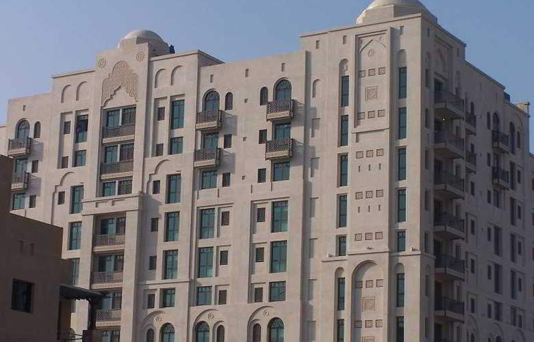 Manzil Downtown Dubai - Hotel - 8
