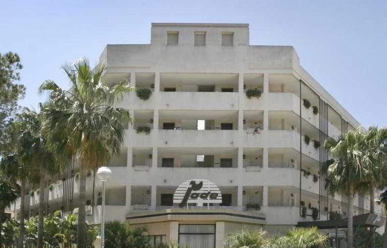 Jade - Hotel - 0