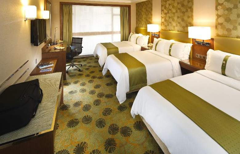 Holiday Inn Golden Mile - Room - 14