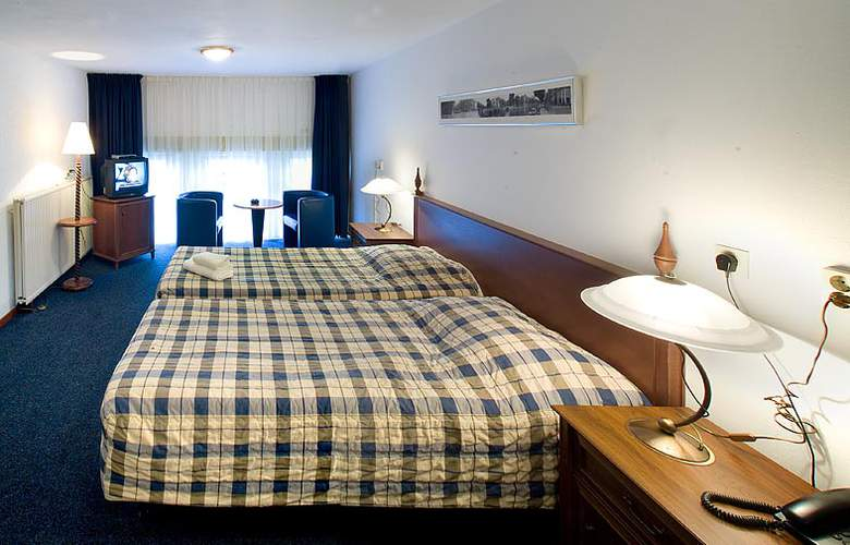 Prins Hendrik Amsterdam - Room - 9