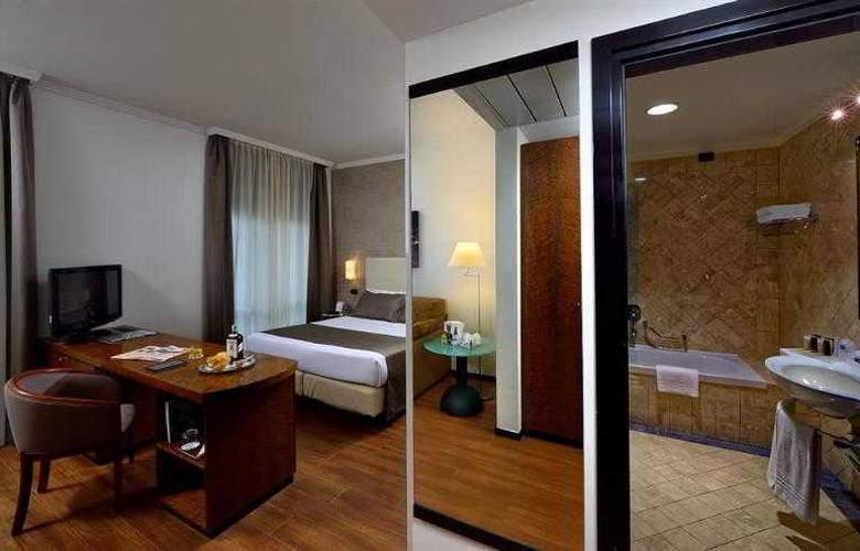 Best Western Hotel City - Hotel - 4