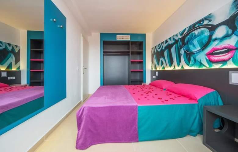 BH Mallorca - Sólo para Adultos +18 - Room - 10
