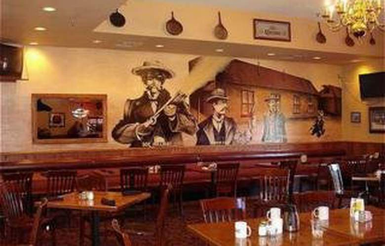 Ramada Williams/Grand Canyon Area - Restaurant - 9