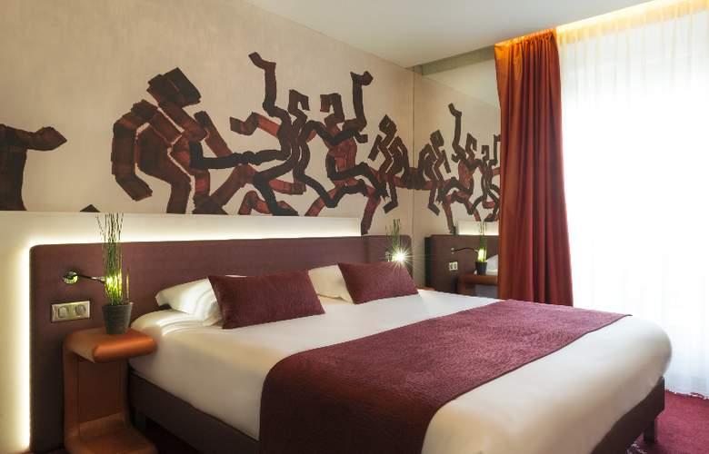 Le Bon Hôtel - Room - 29