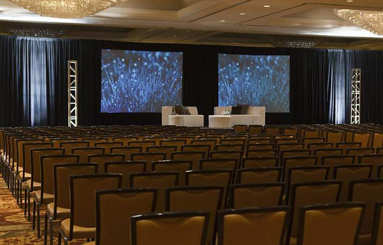 Renaissance Austin - Conference - 19