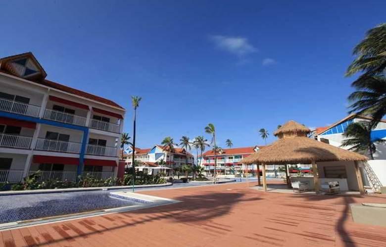 Decameron Isleño - Hotel - 4