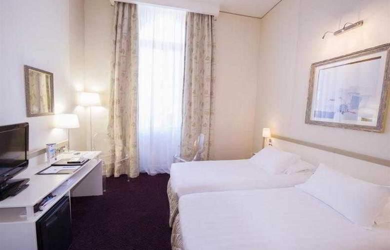 Best Western Alba Hotel - Hotel - 34